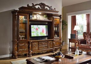 Grande Entertainment Center