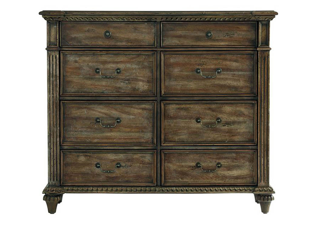 Arabella Chest,Pulaski Furniture