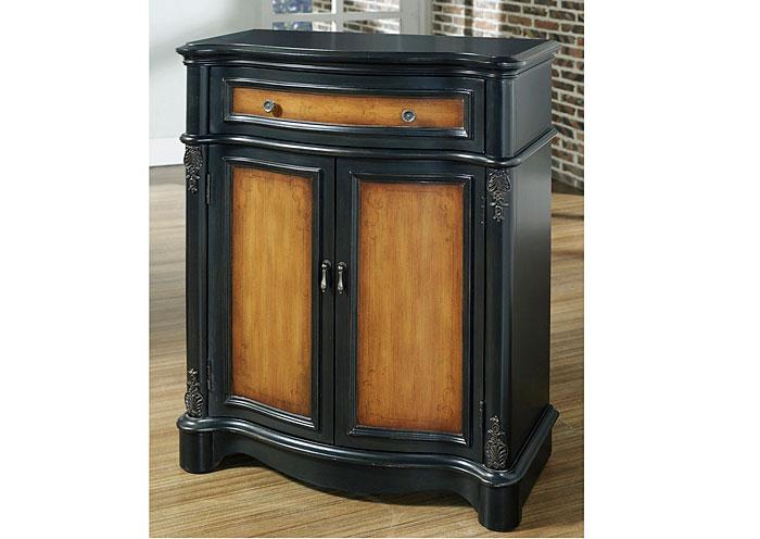 Accent Chest,Pulaski Furniture