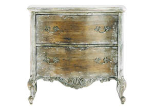 Accentrics Home Accent Chest