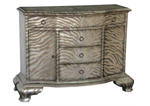 Accentrics Home Hall Chest