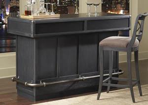 Vintage Tempo Bar