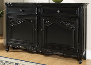 Hall Chest,Pulaski Furniture
