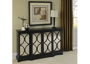 Accent Chest,Pulaski Furniture