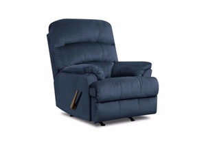 Hampton Marine Rocker Recliner