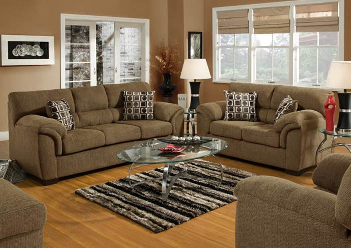 furniture discounters pdx roller brown cosmos ash sofa. Black Bedroom Furniture Sets. Home Design Ideas