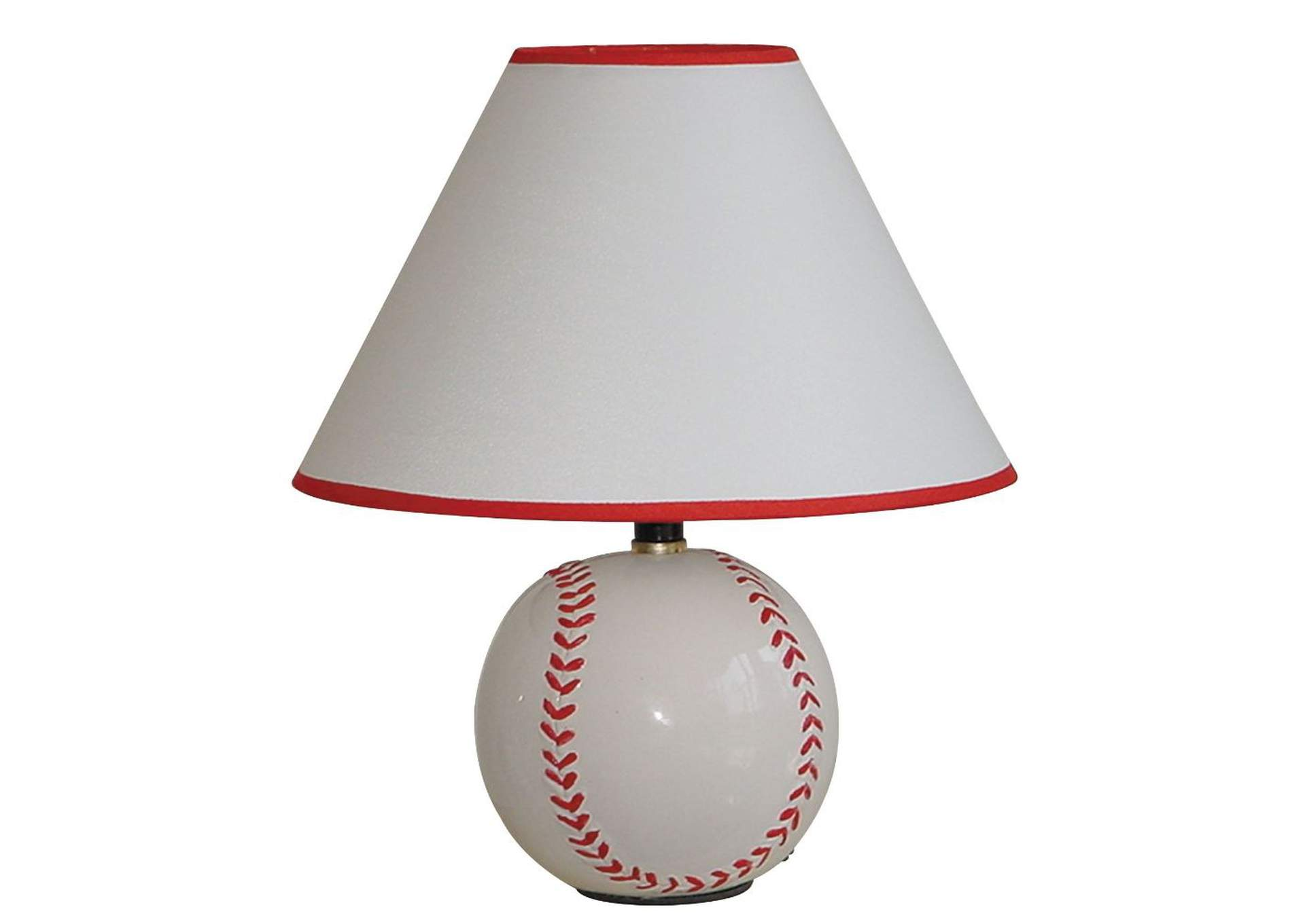 Enjoyable Gorees Furniture Opelika Al All Star Baseball Table Lamp Unemploymentrelief Wooden Chair Designs For Living Room Unemploymentrelieforg