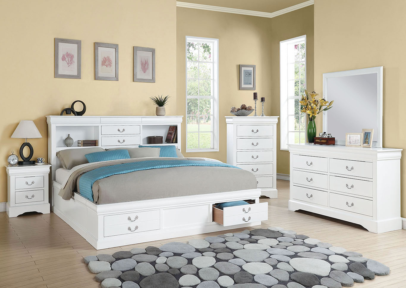 Bedroom Furniture Sets Bronx Ny