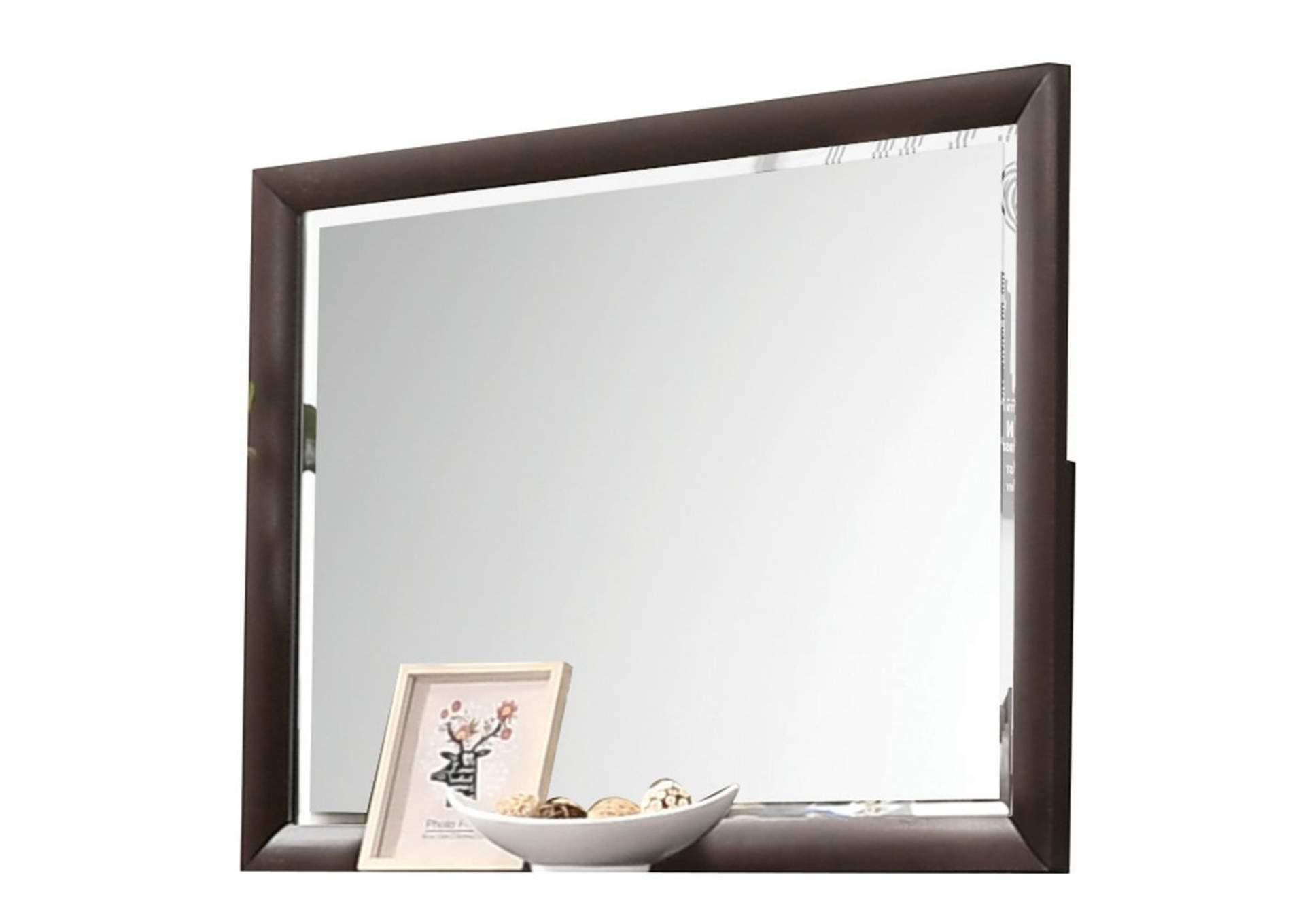Tablita Merlot Mirror,Acme