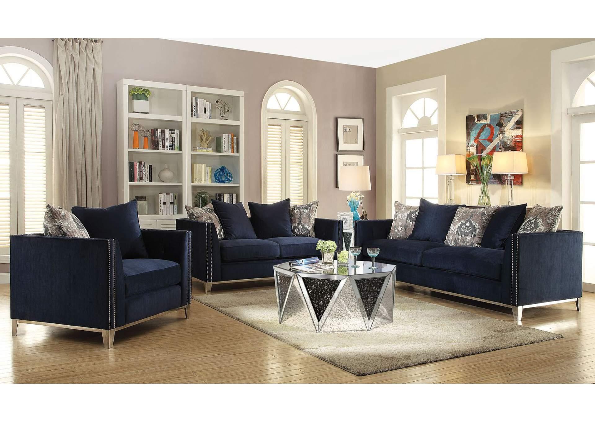 Furniture 4 A Lot Less Phaedra Chair