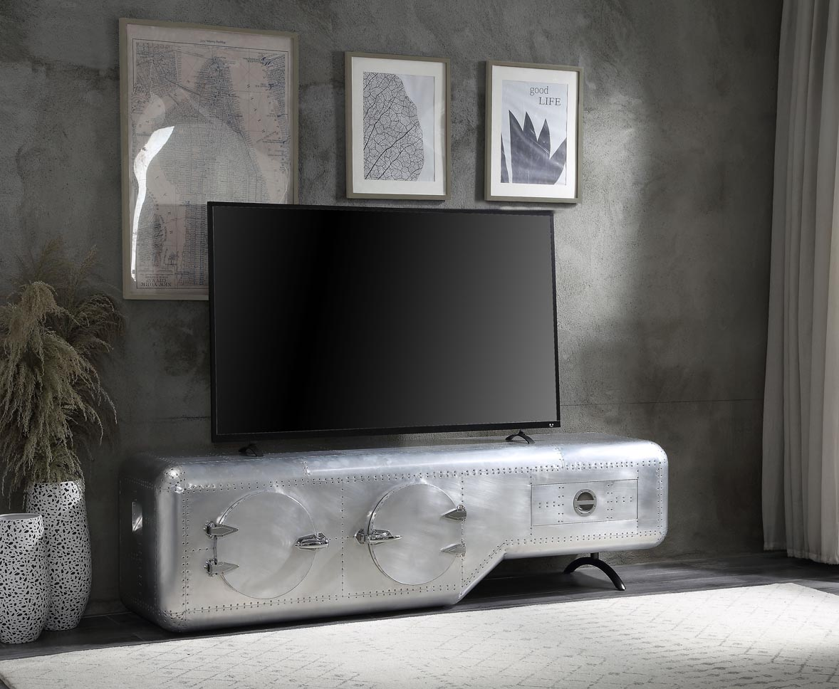 Brancaster TV Stand,Acme