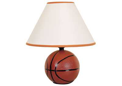 Image for All Star Basketball Table Lamp (Set of 8)