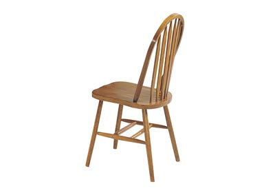 Nostalgia Oak Side Chair (Set of 4)