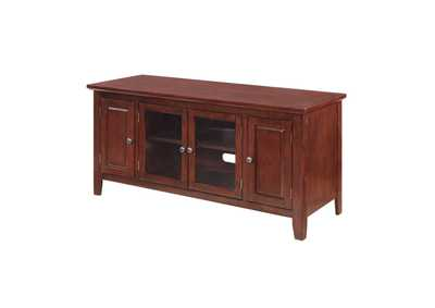 Christella Cherry TV Stand