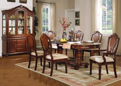 Classique Cherry Dining Table
