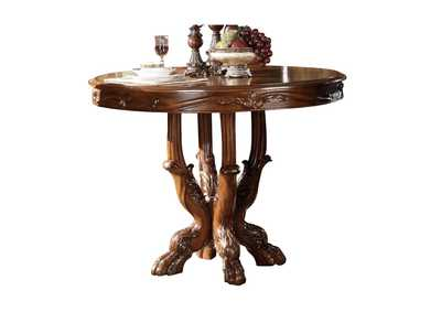 Image for Dresden Cherry Oak Counter Table