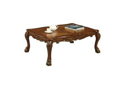 Dresden Cherry Oak Coffee Table