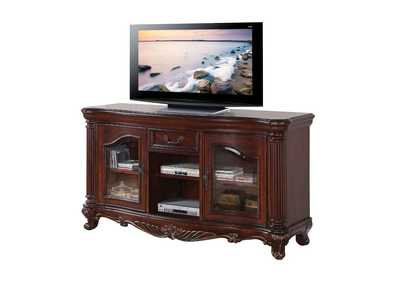 Remington Brown TV Stand