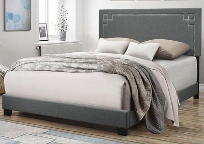 Image for Ishiko II Gray Queen Bed