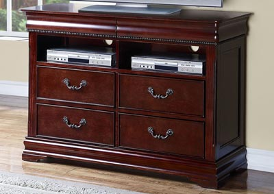 Gwyneth Cherry TV Console