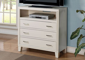 Tyler White TV Console