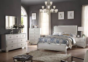 Image for Voeville II Platinum Eastern King Bed