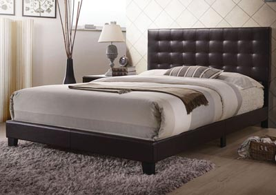 Masate Queen Upholstered Bed