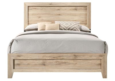 Miquell Queen Bed