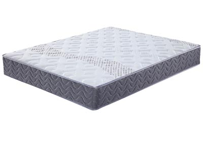 Tiago Pattern Full Mattress