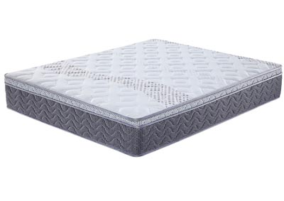 Image for Keon Pattern Twin Mattress