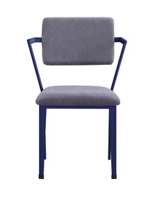 Cargo Blue Chair