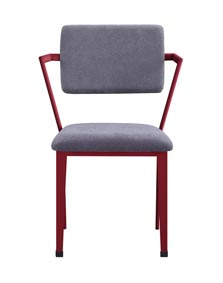 Cargo Red Chair