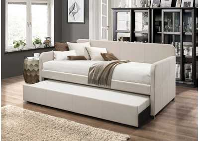 Image for Jagger Twin Daybed w/Trundle