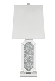 Noralie Mirrored Table Lamp