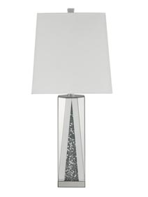 Image for Noralie Mirrored Table Lamp