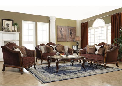 Image for Beredei Bianca Loveseat