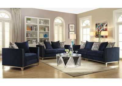 Image for Phaedra Loveseat