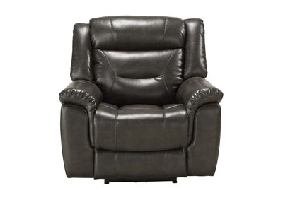 Image for Imogen Gray Power Recliner