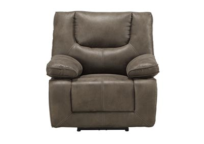 Image for Harumi Gray Power Recliner