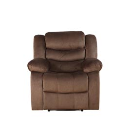 Image for Angelina Brown Recliner