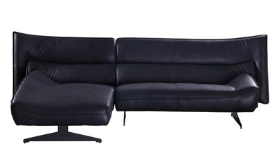 Image for Maeko Gray Sectional Sofa