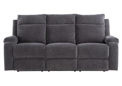 Image for Elijah Slate Reclining Sofa