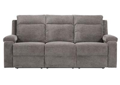 Image for Elijah Charcoal Reclining Sofa