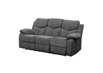 Image for Kalen Gray Reclining Sofa