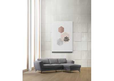 Image for Beckett Gray Sectional Sofa