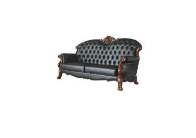 Image for Dresden Cherry Oak Sofa and Loveseat