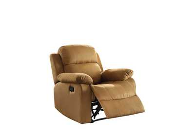 Image for Parklon Brown Recliner