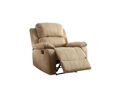 Image for Bina Brown Recliner