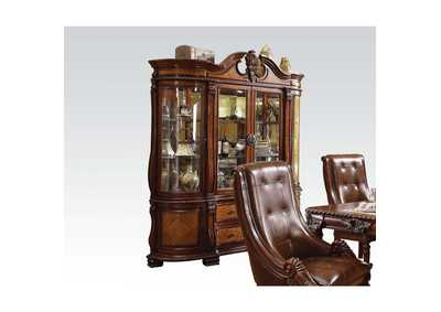 Winfred Cherry China Cabinet