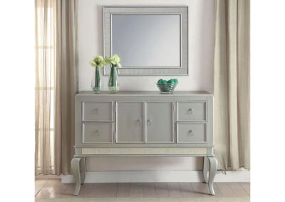 Francesca Accent Mirror